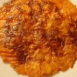 Sweet Potato Galette from ascrumptiouslife.com