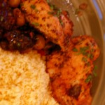 Chicken Marbella from ascrumptiouslife.com