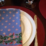Aug 2011 place setting