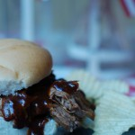 Slow Cooker BBQ POrk from ascrumptiouslife.com