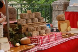 Cheese - Provence Market