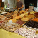 Dried Fruits - Provence Market