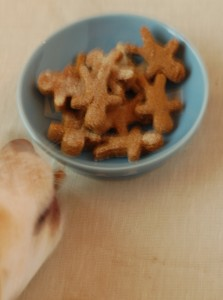 Gingerbread Maggie 4