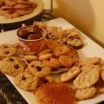 cookie swap platter 2011