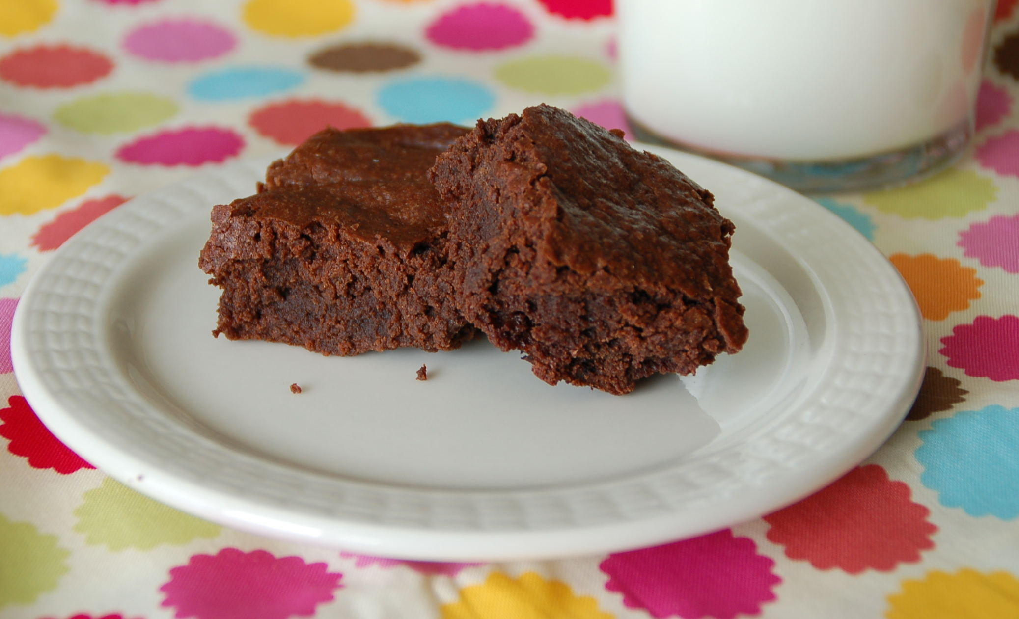 mexican brownies 3
