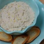 White Bean Dip from ascrumptiouslife.com