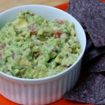 Guacamole from ascrumptiouslife.com