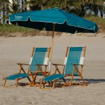 Fla beach chair