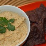 Chicken Enchilada Dip from ascrumptiouslife.com