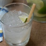 Caipirinha - Brazil's favorite cocktail from ascrumptiouslife.com