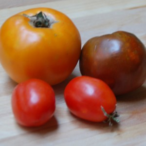 Tomato Recipes from ascrumptiouslife.com