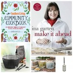 Gift Ideas for Foodies 2014