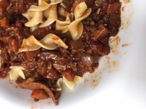 Duck Ragu from ascrumptiouslife.com