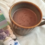 Nutella Hot Chocolate from ascrumptiouslife.com