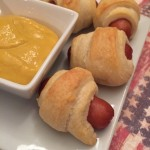 Mini Pigs in a Blanket from ascrumptiouslife.com